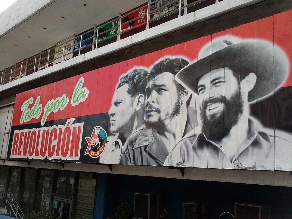 Outdoor em Havana, Cuba