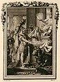 Ovide - Métamorphoses - IV -Énée arrive à Caïette.jpg