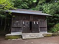 Oyama Oiwake shrine 201709.jpg