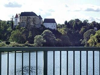 Ozalj - Ozalj Castle