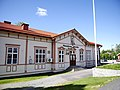 Pännäinen railway station 2017.jpg