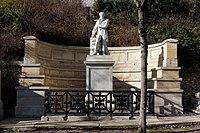 Père-Lachaise - Laurent Gouvion Saint Cyr 05.jpg