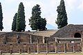 Pórtico del teatro. Pompeya. 02.JPG