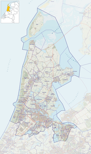 Julianadorp (Nederland) (Noord-Holland)