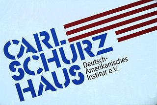 Carl-Schurz-Haus Freiburg