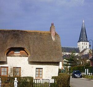Saint-Martin-de-Boscherville