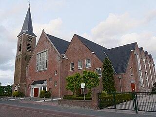 Restored Reformed Church