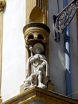 P1180957 Arles rue du Quatre-Septembre n14 rwk