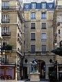 P1190853 Paris IX square de l'Opera-Louis-Jouvet rwk.jpg
