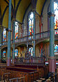 P1280558 Paris IX eglise St-Eugene Ste-Cecile banc oeuvre rwk1.jpg