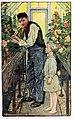 P328, Harper's Magazine, 1908--The flowers.jpg