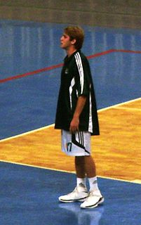 Dimitrios Verginis Greek basketball player