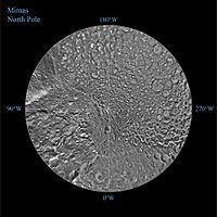 Mimas (moon)