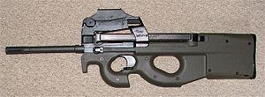 FN Herstal PS90