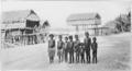 PSM V85 D232 Hanuabada village port moresby papua.png