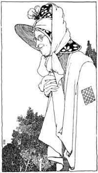 Page 79 of Andersen's fairy tales (Robinson)