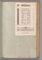 Page from a Scrapbook containing Drawings and Several Prints of Architecture, Interiors, Furniture and Other Objects MET DP372135.jpg