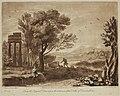 Paisaje con Apolo custodiando los rebaños de Admeto y Mercurio robándoselos - Claudio de Lorena.jpg