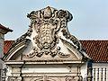 Palácio dos Arcebispos - Brasão.JPG