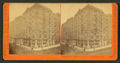 Palace Hotel, Market and New Montgomery, S.F, by Watkins, Carleton E., 1829-1916.png