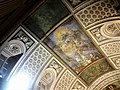Palazzo Ducale (Genova) salone Minor Consiglio particolare di soffitto 3.jpg