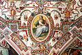 Palazzo colonna, appartamento della principessa isabelle, sala del dughet, affreschi di cristoforo pomarancio e scuola 09.JPG