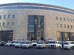 Palazzo delle Poste di Napoli - ingresso.jpg