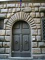 Palazzo neroni, portale.JPG