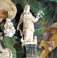 Palazzo paradiso, galleria, tomba dell'ariosto 08.jpg