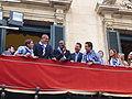 Pamarot en el Ayuntamiento de Alicante en 2010.JPG