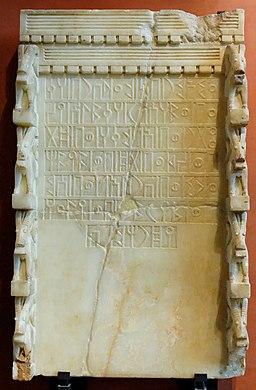 Схема древнего славянского Города