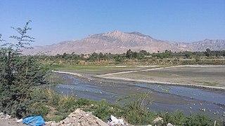 Paniala Town and union council in Khyber-Pakhtunkhwa, Pakistan
