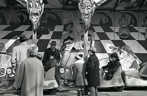 Europark Idroscalo Milano - Image: Paolo Monti Serie fotografica (Milano, 1963) BEIC 6328651