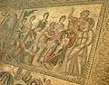 Paphos Haus des Aion - Geburt Dionysos 1.jpg