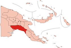 Papua new guinea gulf province.png