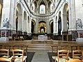 Paris, France. Eglise Saint Rock. (Interior)(2)(PA00085798).jpg