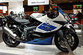Paris - Salon de la moto 2011 - BMW - K 1300 S HP - 001.jpg