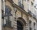Paris 3 rue des Déchargeurs 60.JPG