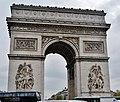 Paris Arc de Triomphe de l'Étoile 05.jpg