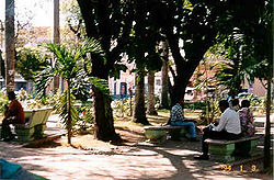 Park in SanPedroMacoris Dominican Republic.jpg