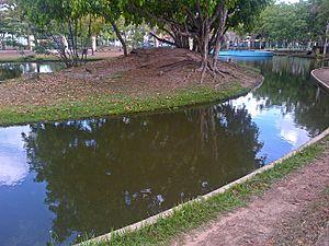 Parque La Guaricha de Maturín 01