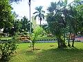 Parque de los Caimanes, al fondo la iglesia, Chetumal, Q. Roo. - panoramio.jpg