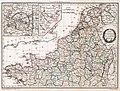 Partie Septentrionale de l'Empire Français 1812.jpg