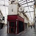 Passage du Caire, Paris - Crossing of Galerie Saint-Denis and Galerie du Caire.jpg