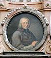 Passau Dom Grabdenkmal Thomas Johann von Thun und Hohenstein Porträt-2.jpg