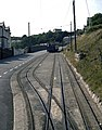 Passing Loop, Lower Section, Great Orme Tramway - geograph.org.uk - 481983.jpg