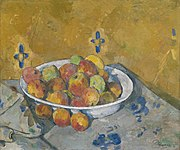 Paul Cézanne - The Plate of Apples - 1949.512 - Art Institute of Chicago.jpg
