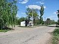 Pavlohradske village, Donetsk region, Ukraine — Село Павлоградське, Донецька область 13.jpg