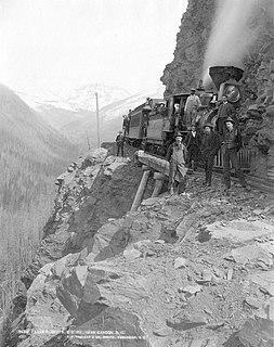 Kaslo and Slocan Railway