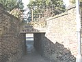 Pedestrian subway, Woodhill - geograph.org.uk - 536026.jpg